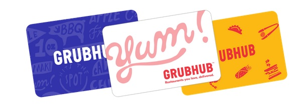grubhub promo code free delivery
