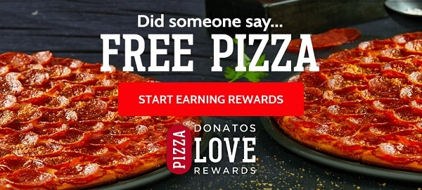 Donato S Deals 5 Off Pizzas Coupon And 4 Off 20